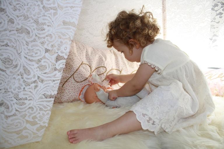mouche nez bebe tipi